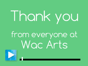 A big thank you to all of our supporters on the Kickstarter campaign