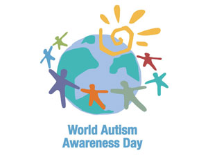 Did you know it's World Autism Awareness Day?