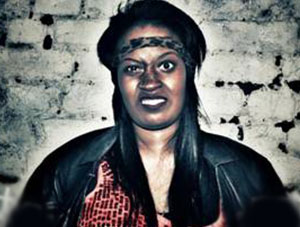 Diploma Graduate Simone Cornelius is starring in RENT at The Two Brewers Venue in Clapham