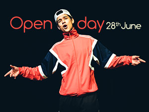 Wac Arts Diploma in Professional Musical Theatre Open Day, 28th June