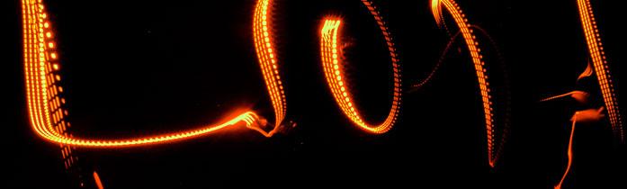 light-banner