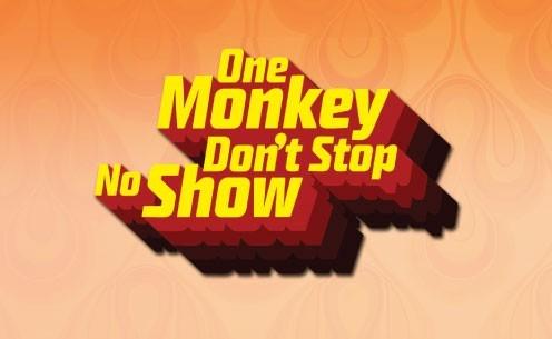 One Monkey Dont Stop No Show Wac Arts