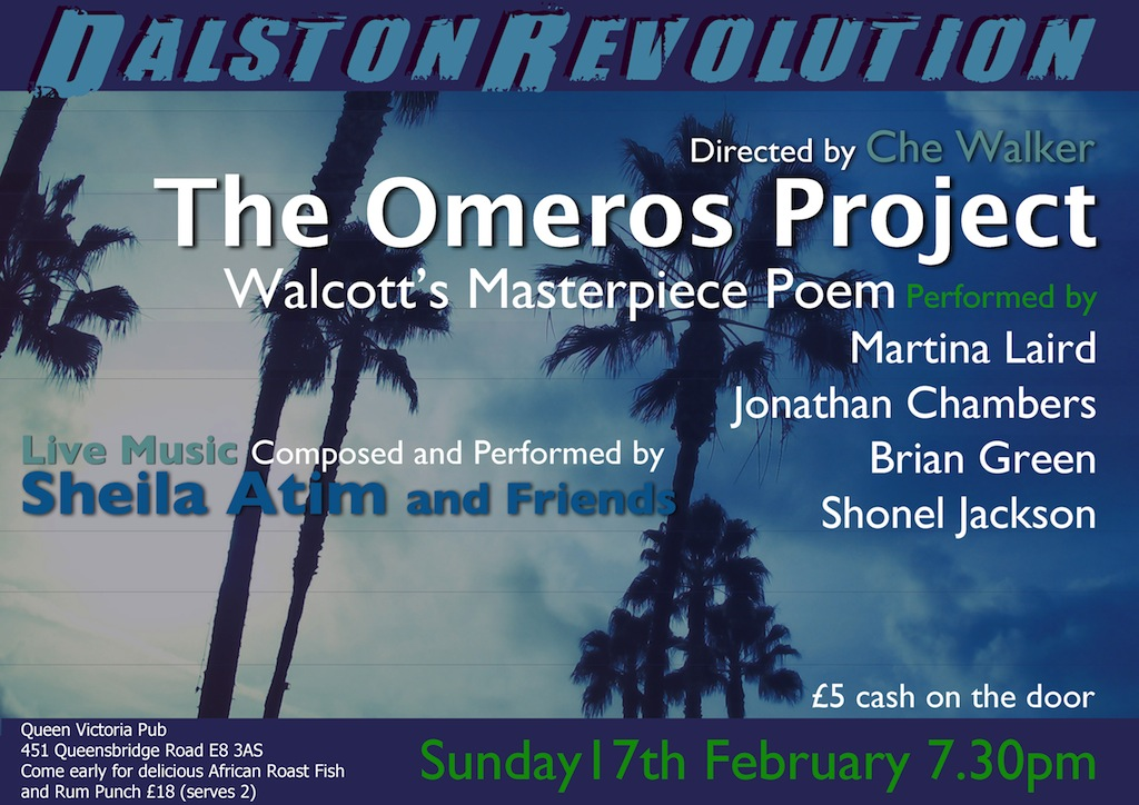 The Omeros Project