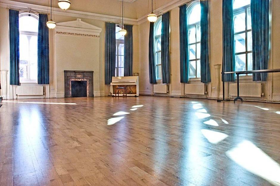 Hampstead Community Centre Room Hire
