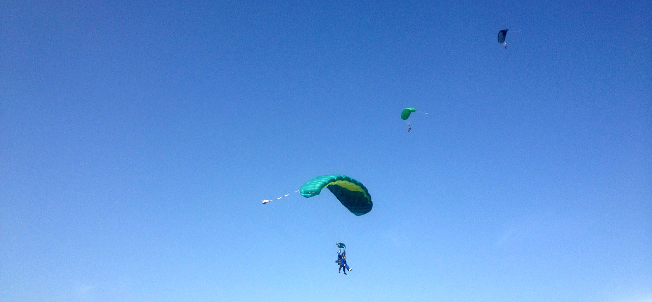camille skydive