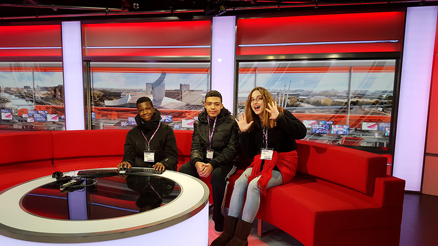 BBC-Manchester