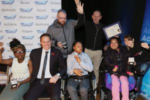 Jack Petchey Aware