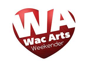 Wac Arts Weekender