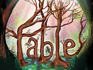 Wac Arts Diploma in Professional Musical Theatre presents – Fable