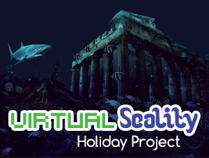 Virtual Seality (Holiday Project)
