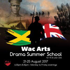 Drama Summer School