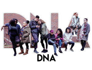 Our Diploma 3rd Years perform DNA by Dennis Kelly