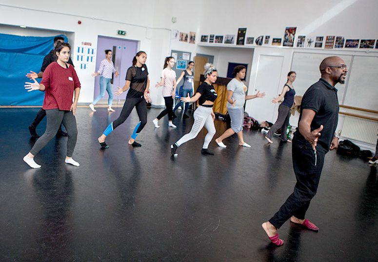 Tutors wanted for weekend programme
