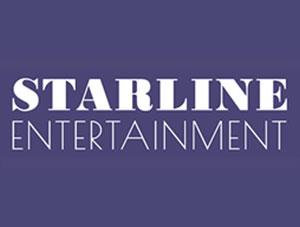 Who else is in our building? Meet Starline Entertainment