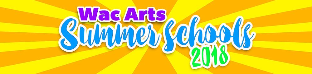 Summer Schools 2018