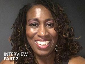 Alum Elaine Grant discusses her career (interview part 2)
