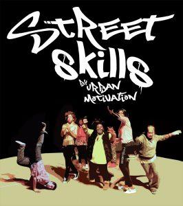 Street Skillz
