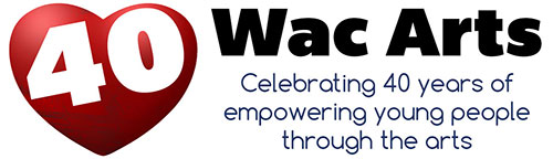 We Are Wac Arts