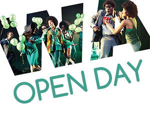 Wac Arts Open Day Review
