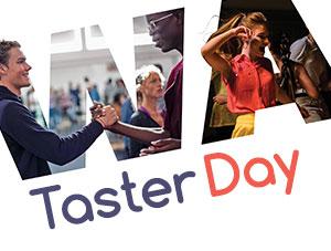 FREE Taster Day at Wac Arts on 9 September 2018