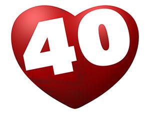 Wac Arts 40th Birthday Celebration Year