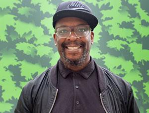 Meet a Tutor: Leon Hazlewood