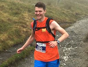 Runner Interview – Owen Turner