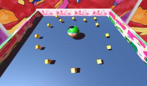 Bare Peas