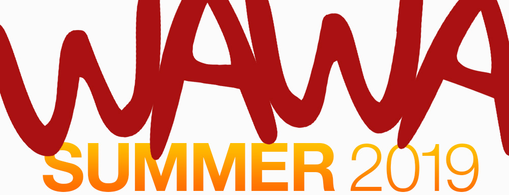 Wac Arts Summer 2019