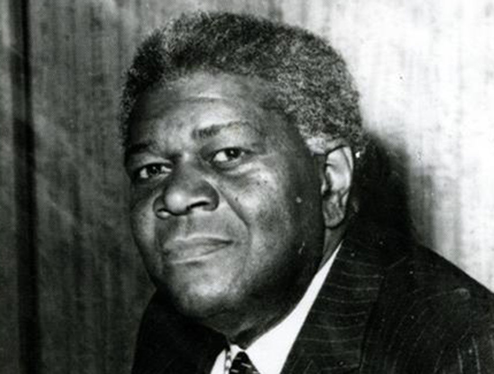 David Pitt: Black Parliamentarian and campaigner for racial equality