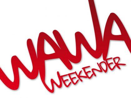 WAWA Weekender