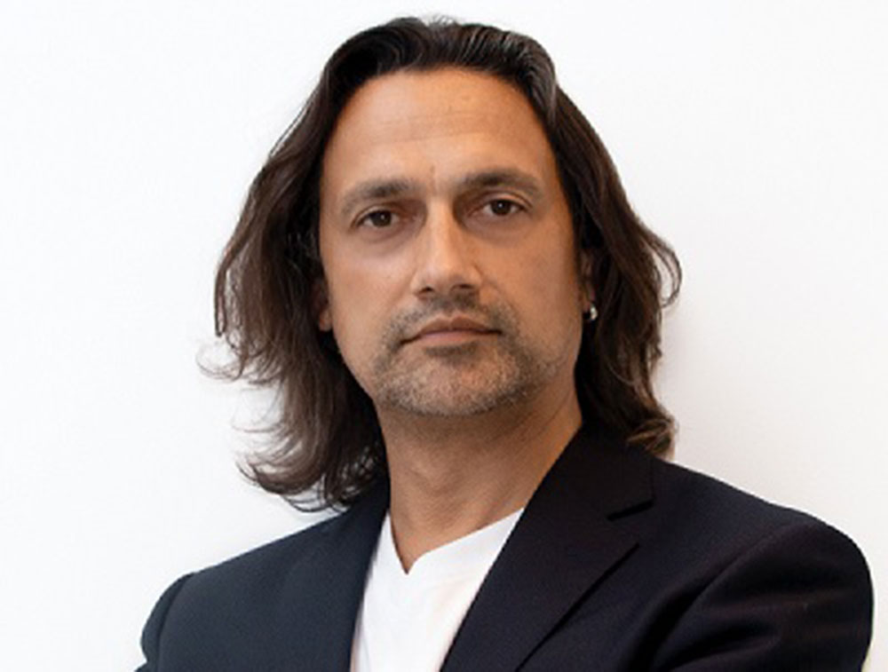 Wac Arts Announces Darius Khwaja as the New Chief Executive