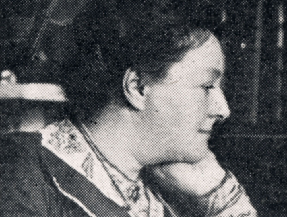Reina Lawrence: Hampstead's first woman councillor