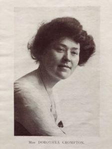 Dorothea Crompton