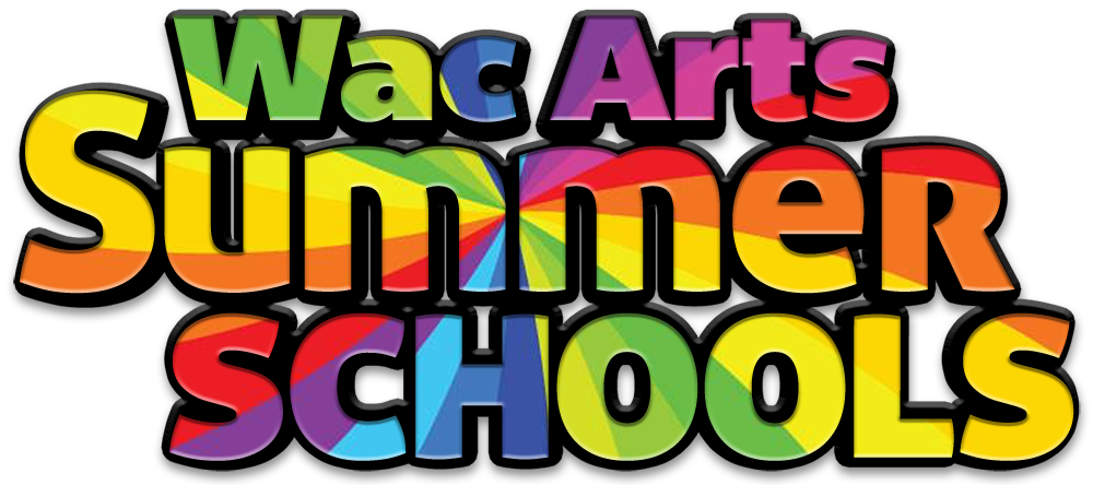 Wac Arts Summer Schools