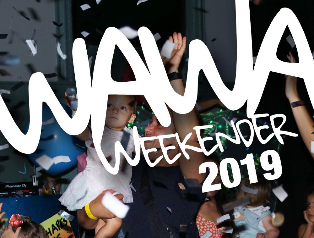 WAWA Highlights Video