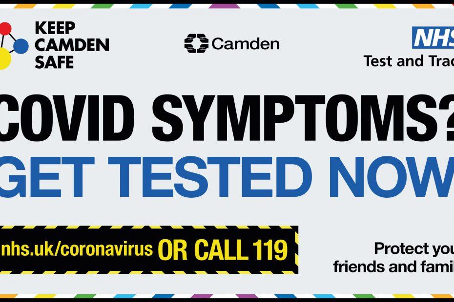 Keep Camden Safe