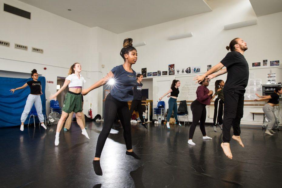 Wac Dance Company